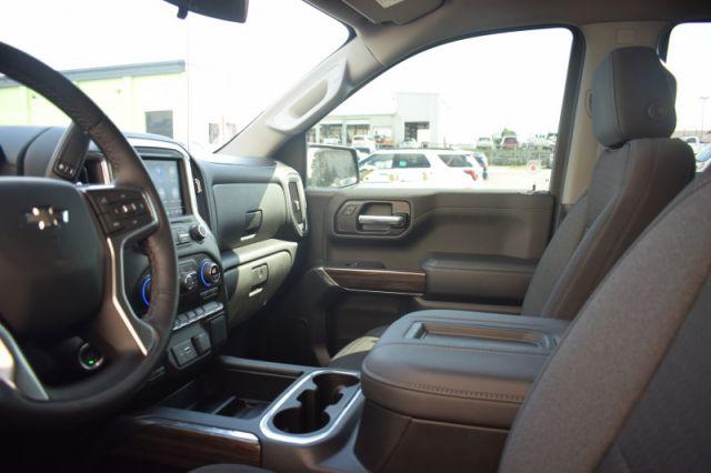 2021 Chevrolet Silverado 1500 RST  - Remote Start