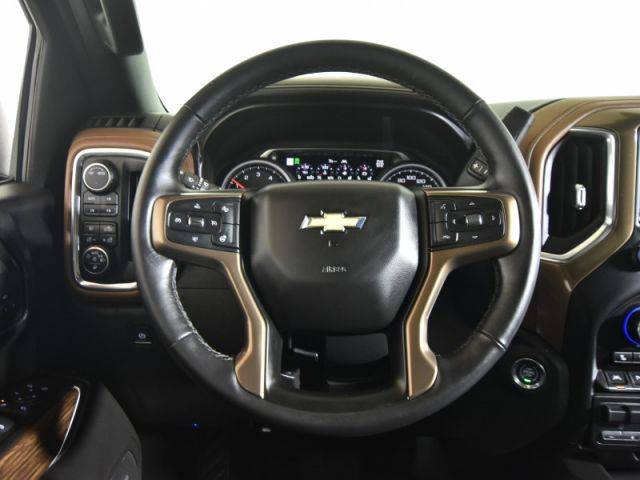 2021 Chevrolet Silverado 1500 High Country
