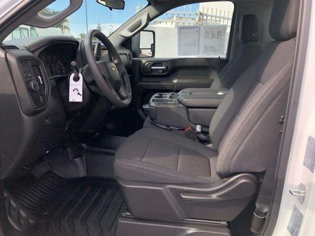 2021 Chevrolet Silverado 2500HD 2WD Reg Cab 142 Work Truck