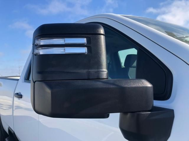 2021 Chevrolet Silverado 2500HD 2WD Double Cab 162 Work Truck