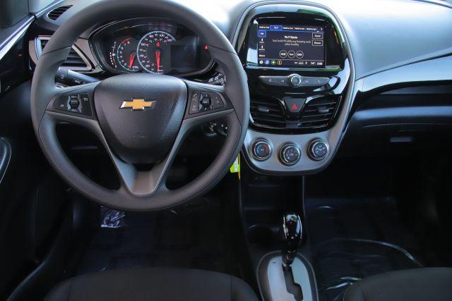 2021 Chevrolet Spark 1LT Hatchback