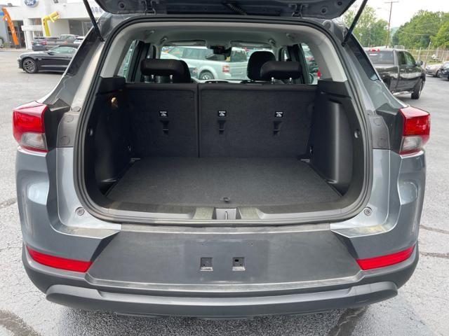 2021 Chevrolet TrailBlazer FWD 4dr LS