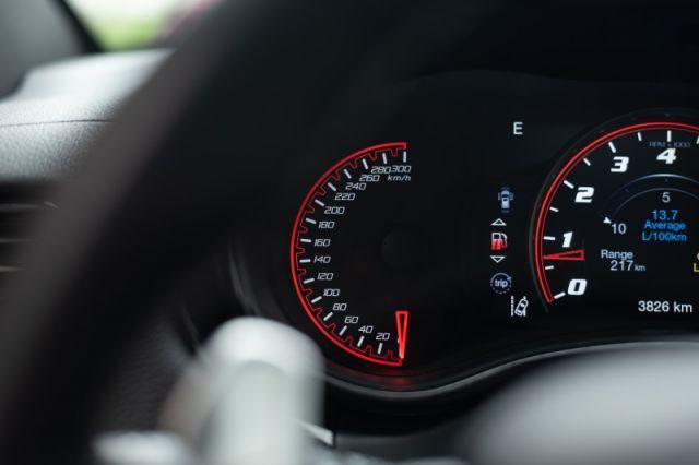2021 Dodge Durango SRT 392  - Brembo Brakes -  SRT Accents