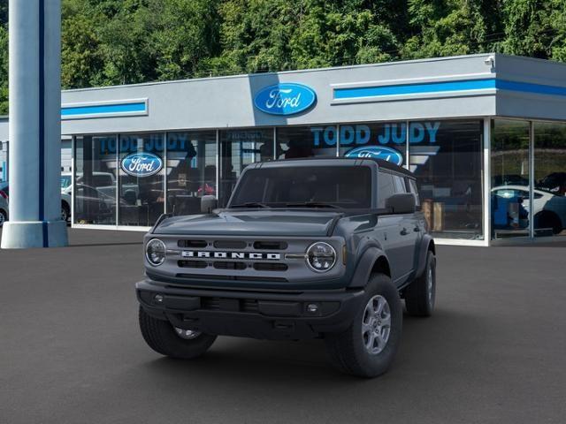 2021 Ford Bronco Big Bend 4 Door 4x4