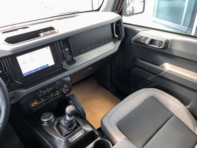 2021 Ford Bronco Big Bend™