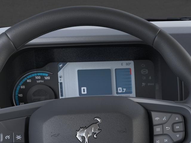 2021 Ford Bronco Big Bend 4 Door Advanced 4x4