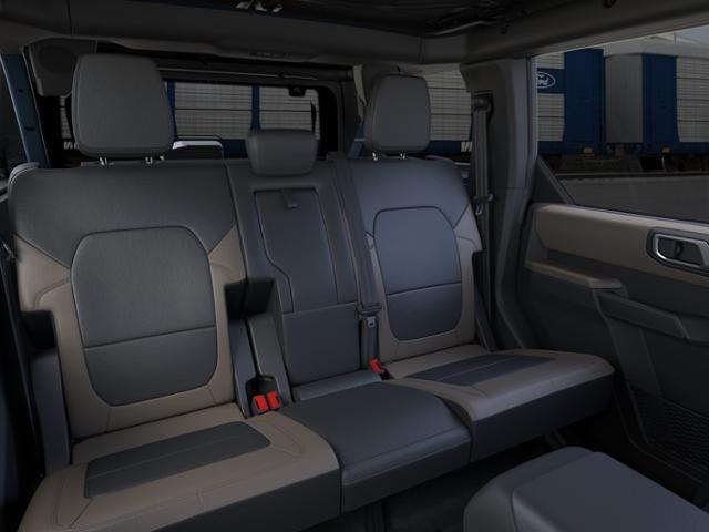 2021 Ford Bronco BASE/BIG