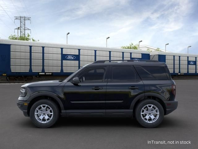 2021 Ford Bronco Sport Base 4x4