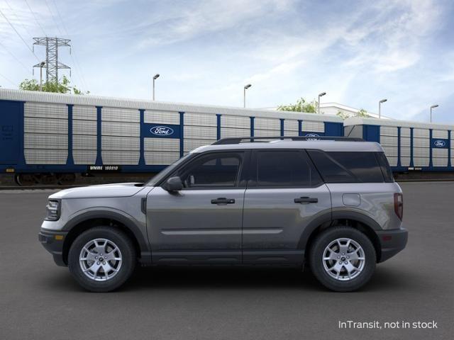 2021 Ford Bronco Sport Base 4x4