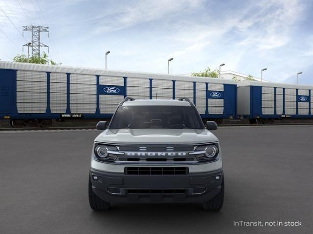 2021 Ford Bronco Sport Big Bend 4x4