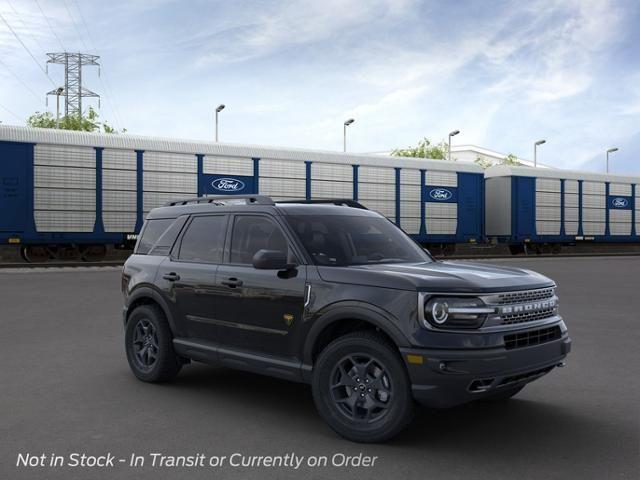 2021 Ford Bronco Sport Badlands 4x4 *Ltd Avail*