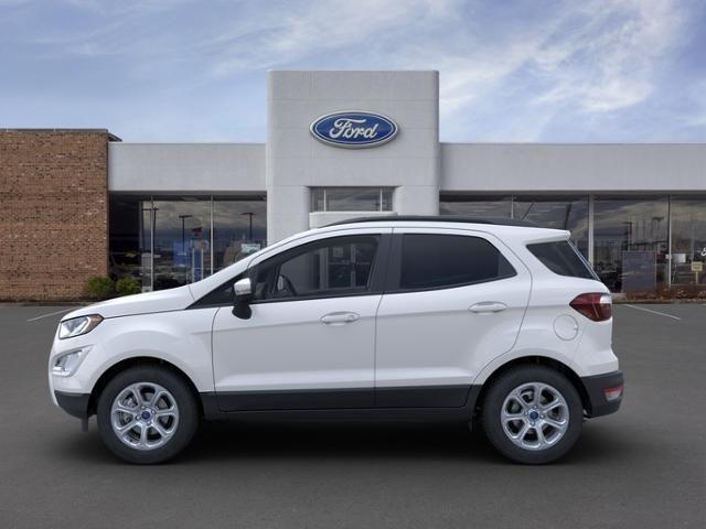 2021 Ford EcoSport SE 4WD