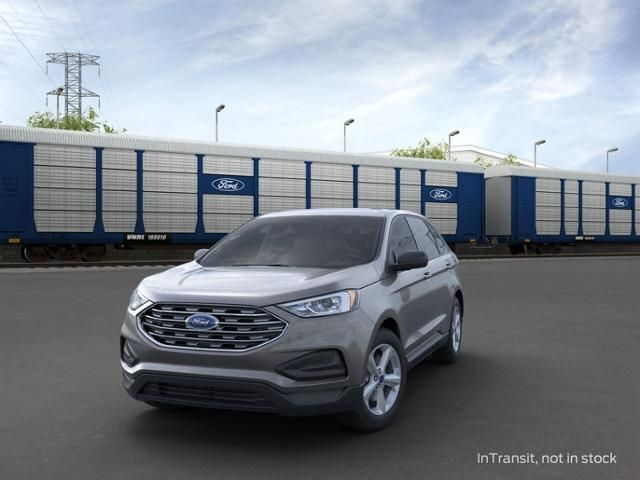 2021 Ford Edge SE FWD