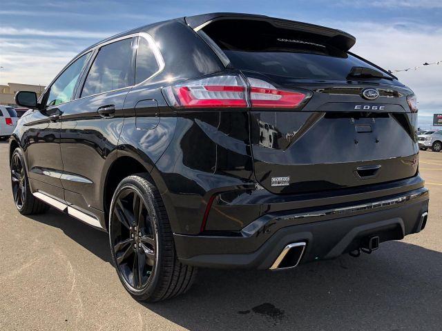 2021 Ford Edge ST