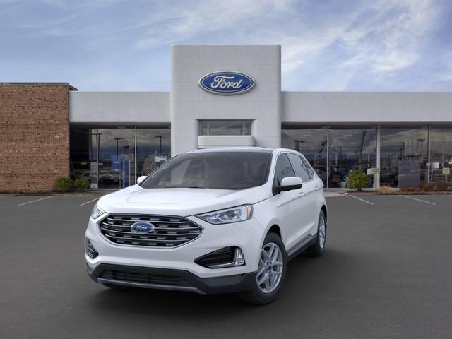 2021 Ford Edge SEL AWD