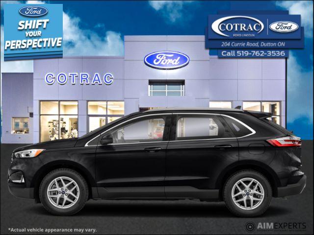 2021 Ford Edge SEL  - Activex Seats -  Heated Seats - $250 B/W