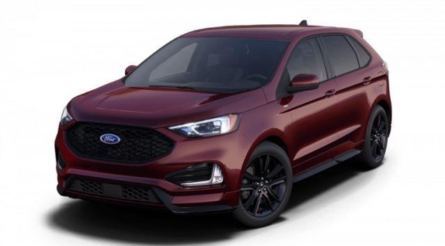 2021 Ford Edge ST LINE