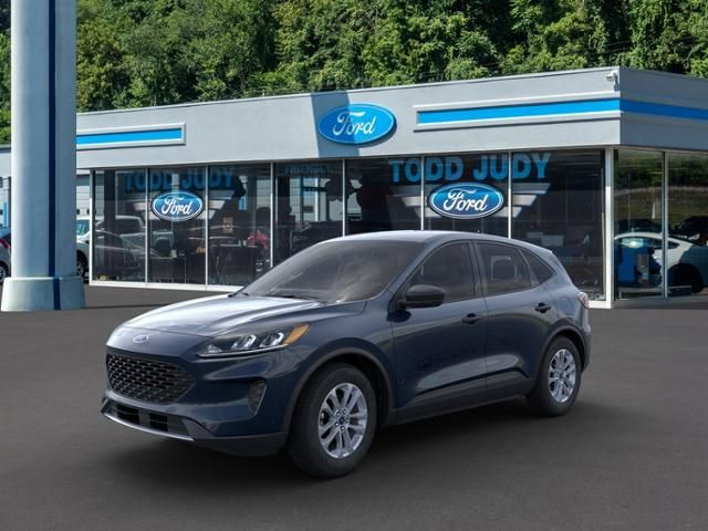 2021 Ford Escape S FWD