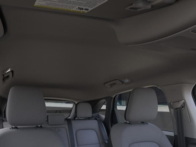 2021 Ford Escape S FWD