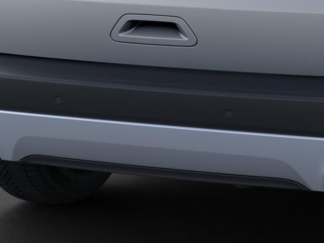 2021 Ford Escape SEL FWD