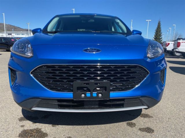 2021 Ford Escape SE Hybrid AWD