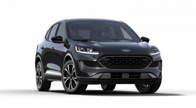 2021 Ford Escape SE Hybrid