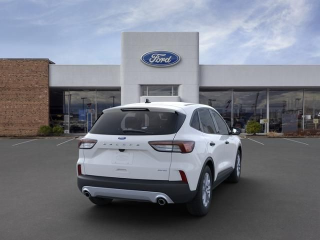 2021 Ford Escape S AWD
