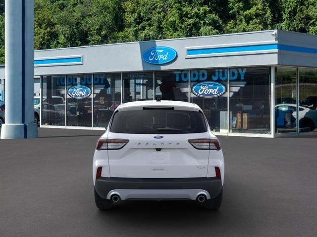 2021 Ford Escape S AWD