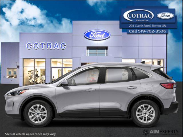 2021 Ford Escape SE AWD  - $198 B/W