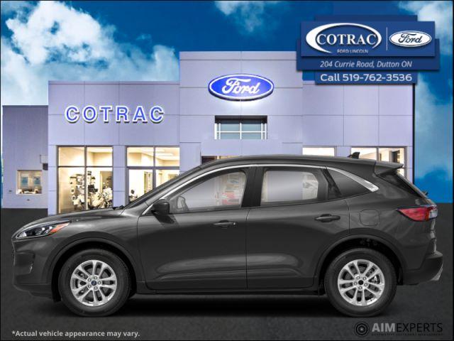 2021 Ford Escape SE AWD  - $188 B/W