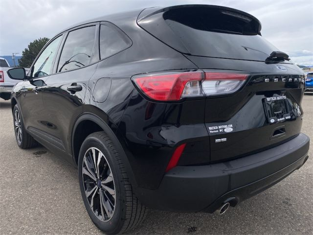 2021 Ford Escape SE AWD