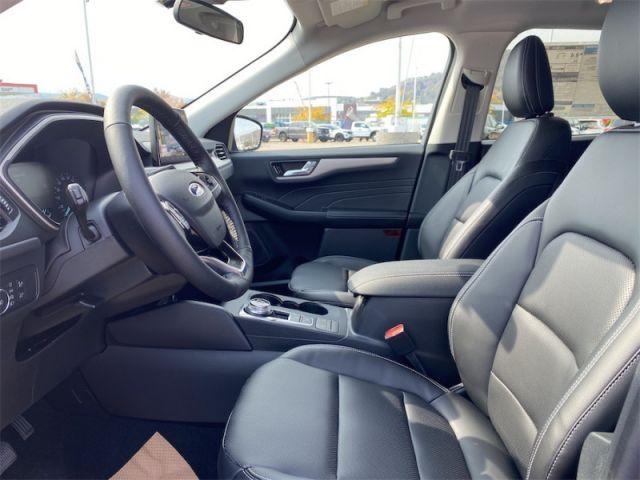 2021 Ford Escape SEL AWD