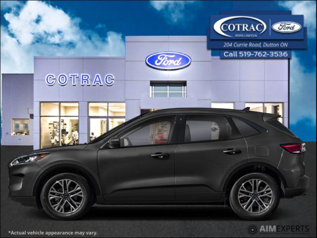 2021 Ford Escape SEL AWD  - $210 B/W