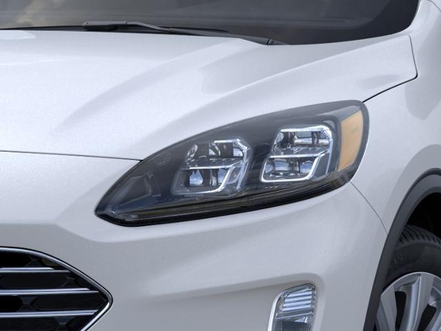 2021 Ford Escape Titanium AWD