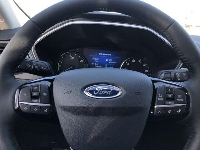 2021 Ford Escape HYBRID SE Hybrid FWD