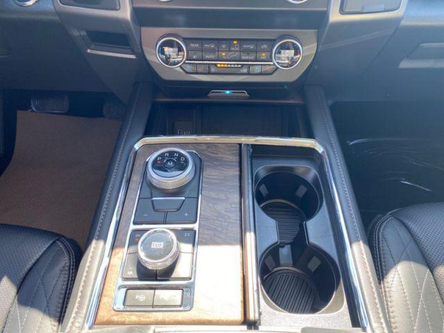2021 Ford Expedition Platinum Max