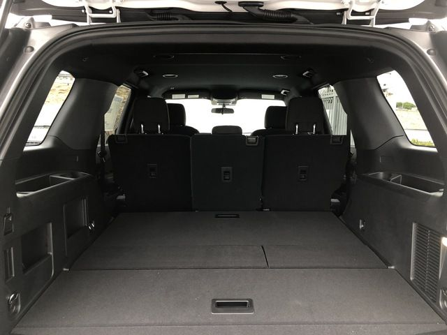 2021 Ford Expedition XL 4x2