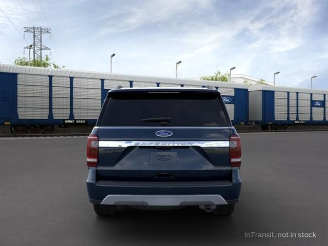 2021 Ford Expedition XL 4x4