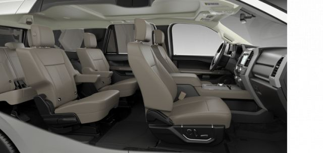 2021 Ford Expedition XLT