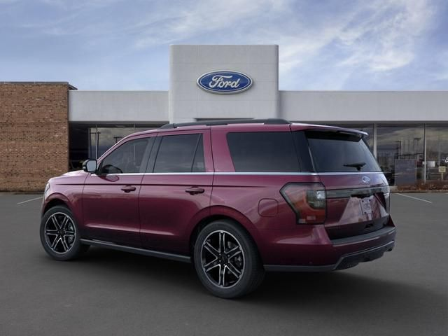 2021 Ford Expedition Limited 4x4