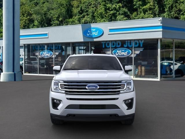 2021 Ford Expedition Max XLT 4x4