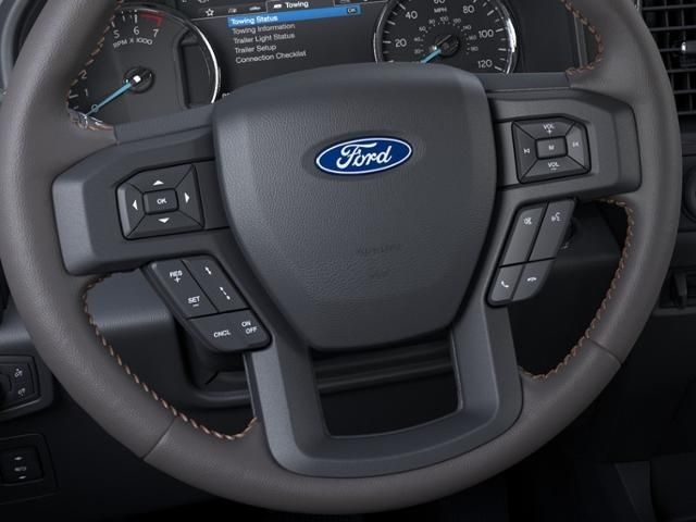 2021 Ford Expedition Max King Ranch 4x4