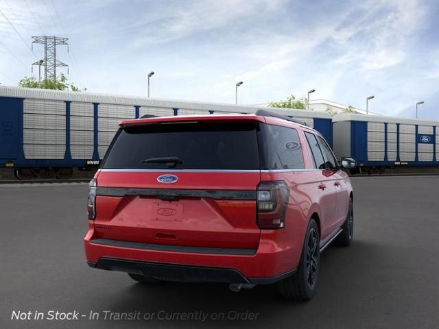 2021 Ford Expedition Max Limited 4x4