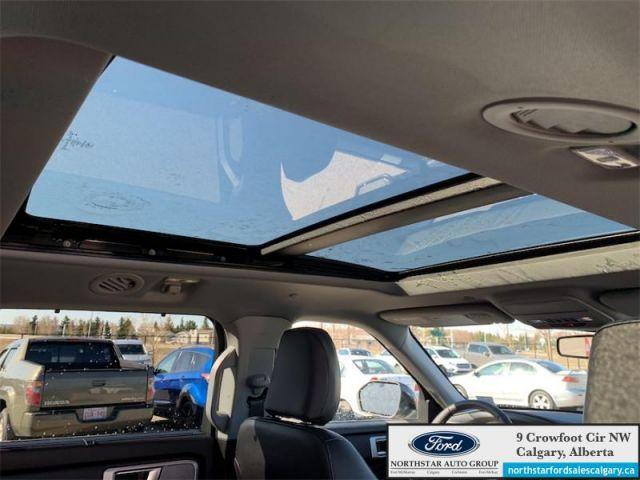 2021 Ford Explorer Limited Hybrid  - $365 B/W