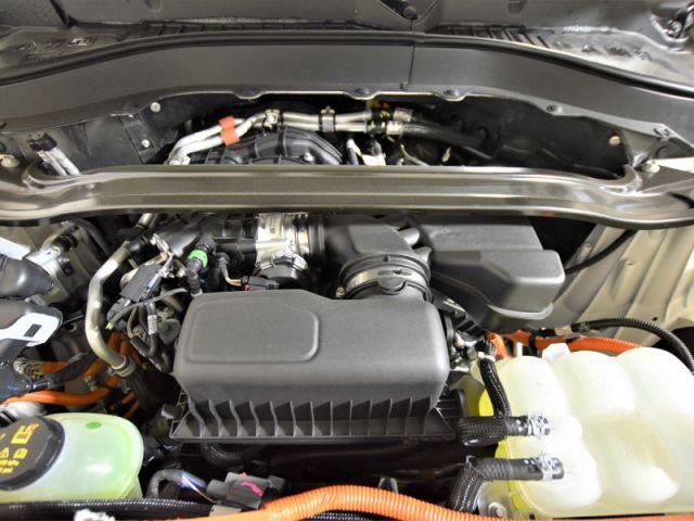 2021 Ford Explorer Limited Hybrid