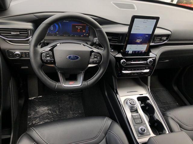 2021 Ford Explorer ST 4WD