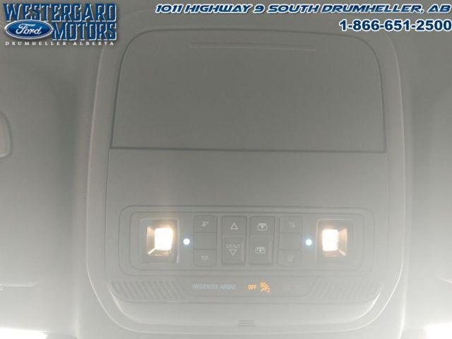 2021 Ford Explorer Platinum  - Sunroof - Low Mileage