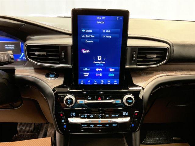 2021 Ford Explorer Platinum   ALBERTA'S #1 PREMIUM PRE-OWNED SELECTION