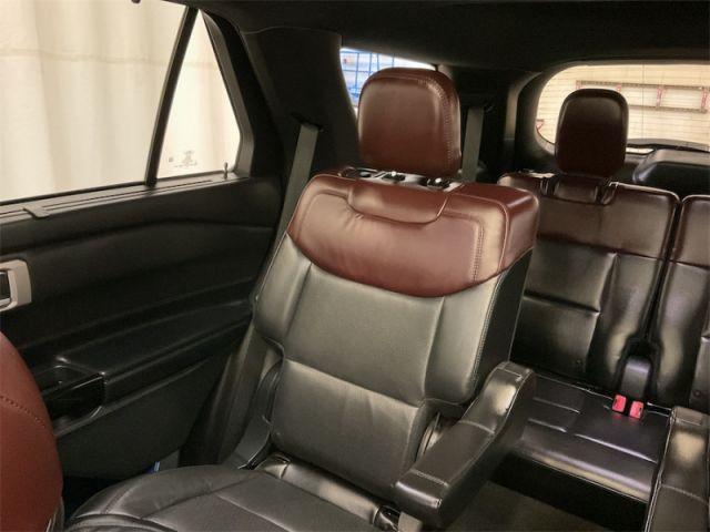 2021 Ford Explorer Platinum  |ALBERTA'S #1 PREMIUM PRE-OWNED SELECTION