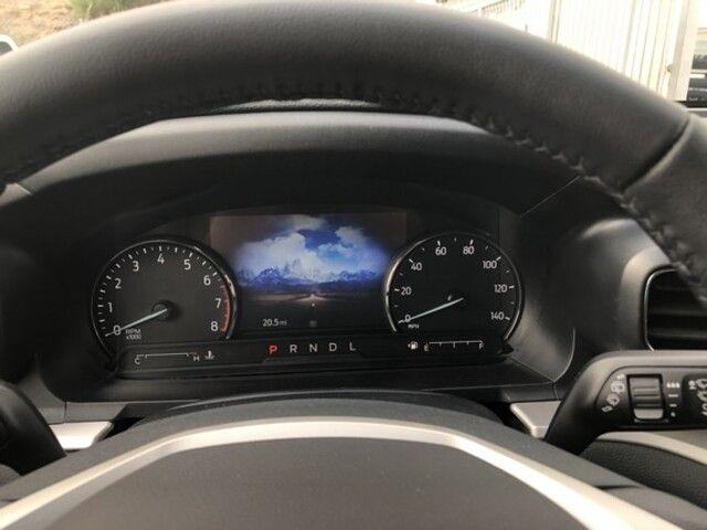 2021 Ford Explorer XLT RWD